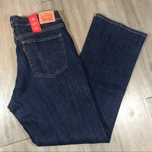 Levi's NWT 415 Classic Bootcut Jeans size 16W